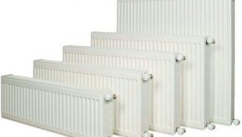 Радиаторы отопления. Описание основных типов