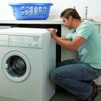 Самые распространенные причины поломки стиральной машины