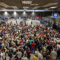 Для чего нужен план эвакуации и как он выглядит