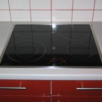 Преимущества электрических плит