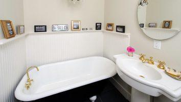 Сталь, акрил или чугун? Какую ванну выбрать?