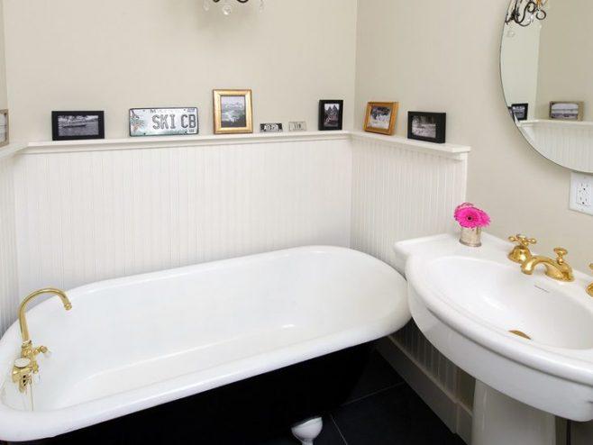 Читать: Сталь, акрил или чугун? Какую ванну выбрать?