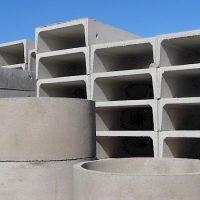 Строительные материалы: железобетонные конструкции и изделия