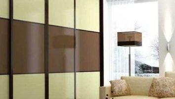 Современные технологии производства шкафов-купе: преимущества отделки шпоном