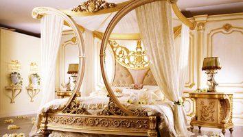 Подарите себе восхитительную спальню