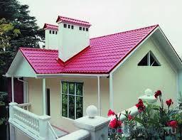 Читать: Крыша для дома