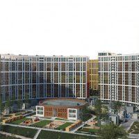 Собственная новая квартира в Приморском районе СПб