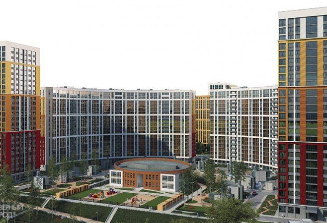 Читать: Собственная новая квартира в Приморском районе СПб