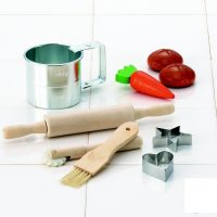 Кухонная утварь — удобная и необходимая