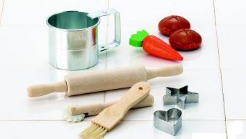 Кухонная утварь - удобная и необходимая