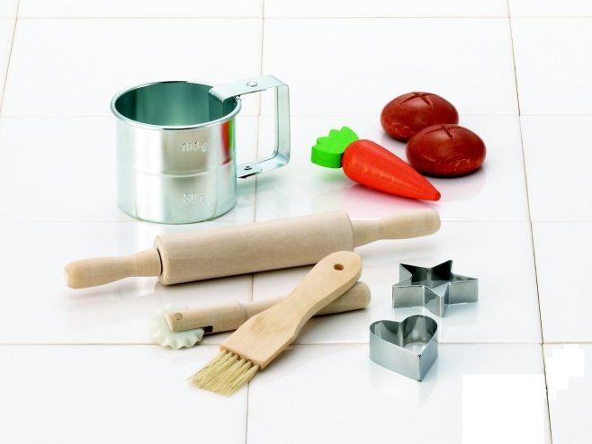 Читать: Кухонная утварь — удобная и необходимая