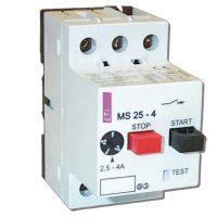 Автоматический выключатель – «автомат защиты»