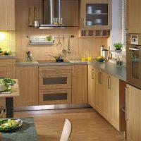 Выбираем мебель для кухни правильно