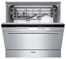 Компактные посудомоечные машины – все «за и против».