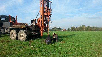 Инженерно-экологические изыскания - важность выполнения в Иваново