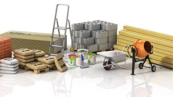 Разумный подход к поставщику строительных материалов