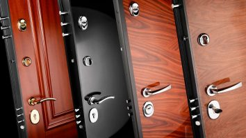 Выбор металлической двери - на что обратить внимание