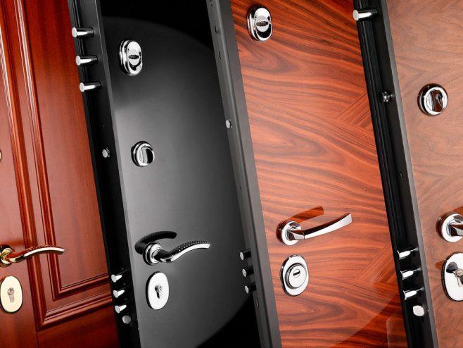 Читать: Выбор металлической двери - на что обратить внимание