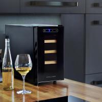Современный домашний винный шкаф, Wollmer C230