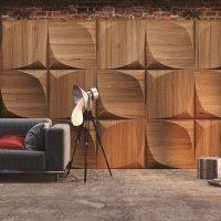 Что такое деревянные стеновые панели?