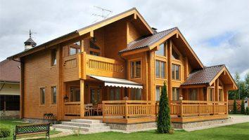 Защищаем свой дом финским качеством Teknos